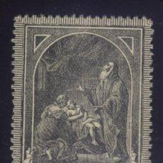 Sellos: S-4375- ELIJAH RAISING THE WIDOW'S SON. Lote 183451936