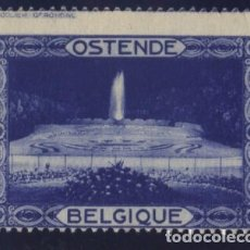 Sellos: S-6399- BELGIQUE. OSTENDE.. Lote 236730555
