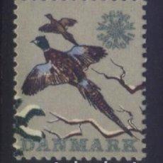 Sellos: S-6620- DINAMARCA. DANMARK. JUL 1961.. Lote 293649263