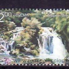 Sellos: BOSNIA-HERZEGOVINA 293 SIN CHARNELA, TEMA EUROPA 1999, RESERVAS Y PARQUES NATURALES, NATURALEZA, . Lote 11142941