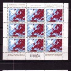 Sellos: YUGOSLAVIA 1580/81 HB*** - AÑO 1977 - CONFERENCIA EUROPEA SOBRE COOPERACION Y SEGURIDAD EN BELGRADO. Lote 19531587