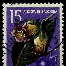 Sellos: YUGOSLAVIA 1957- YV 0715. Lote 51775550