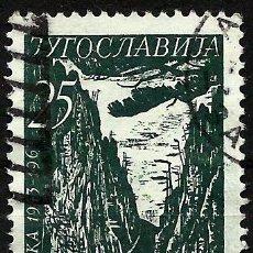 Sellos: YUGOSLAVIA 1963- YV 0944. Lote 51775926