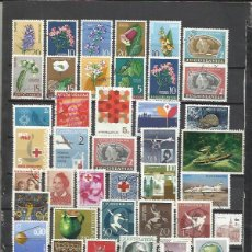 Sellos: G169C-LOTE SELLOS JUGOSLAVIA SIN TASAR,BONITOS,INTERESANTES,ANTIGUOS Y MODERNOS YUGOSLAVIA. Lote 163561814