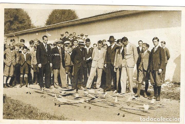Sellos: PRIMER VUELO 1933 DE LUBIANA A ZAGREB TARJETA ILUSTRADA - Foto 2 - 190436395