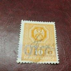 Sellos: YUGOSLAVIA REINO.. Lote 194344848