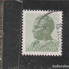 Sellos: YUGOSLAVIA 1974 - YVERT NRO. 1434 - USADO. Lote 203273063