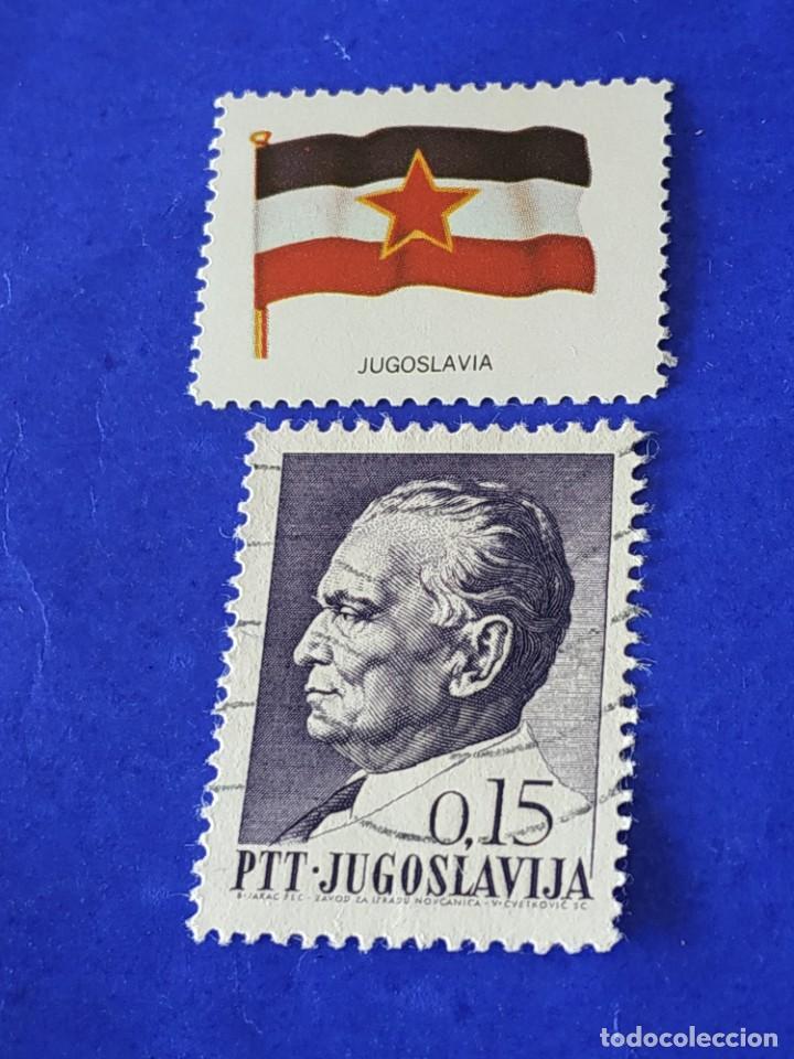 YUGOSLAVIA A3 (Sellos - Extranjero - Europa - Yugoslavia)