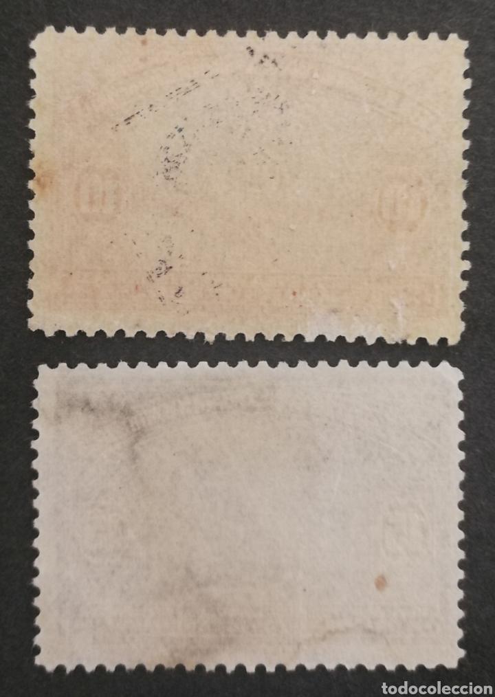 Sellos: YUGOSLAVIA N°126/27 MNG, EJÉRCITO 1921(FOTOGRAFÍA) - Foto 2 - 225094451
