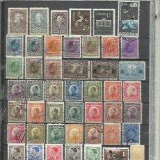 Sellos: R396-LOTE SELLOS JUGOSLAVIA SIN TASAR,BONITOS,INTERESANTES,ANTIGUOS. Lote 234843385