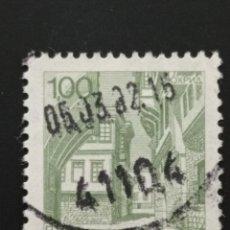 Sellos: SELLO YUGOSLAVIA. TURISMO (OHRID) (1,00 D) DE 1976. Lote 241039295