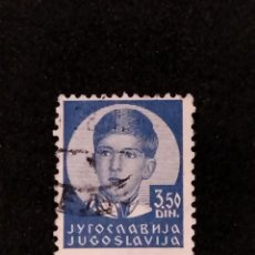Sellos: SELLO YUGOSLAVIA - Ñ 78. Lote 288576598