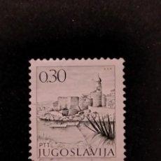 Sellos: SELLO YUGOSLAVIA - Ñ 79. Lote 288577408