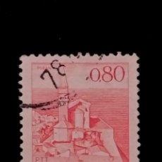 Timbres: SELLO DE YUGOSLAVIA - Ñ 74. Lote 288739153