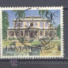 Sellos: JAMAICA,. Lote 22813985