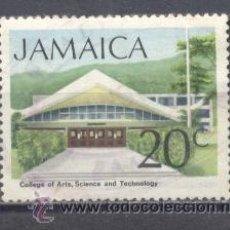Sellos: JAMAICA,. Lote 22813997