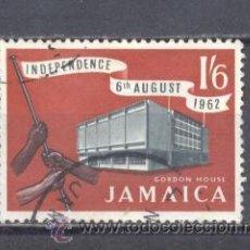 Sellos: JAMAICA,. Lote 22814026