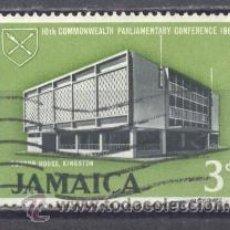Sellos: JAMAICA,. Lote 22814039