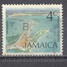 Sellos: JAMAICA,. Lote 22814105