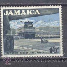 Sellos: JAMAICA,. Lote 22814292