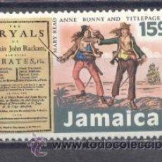 Sellos: JAMAICA, . Lote 22816266