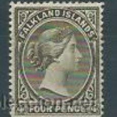 Sellos: COLONIAS INGLESAS. ISLA FALKLAND. Lote 39182105