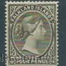 Sellos: COLONIAS INGLESAS. ISLA FALKLAND. Lote 39182118