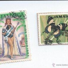 Sellos: SELLOS JAMAICA V. Lote 40149545