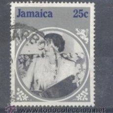Sellos: JAMAICA- . Lote 42683814