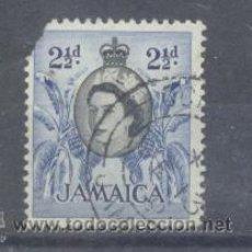 Sellos: JAMAICA- 1956-58. Lote 42683857