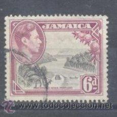 Sellos: JAMAICA- 1938-52. Lote 42683898