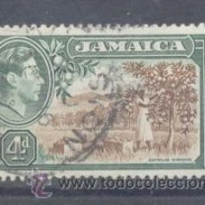 Sellos: JAMAICA- 1938-52. Lote 42684018