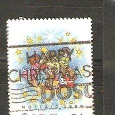 Sellos: LOTE Ñ-SELLOS SELLO EIRE. Lote 128786208