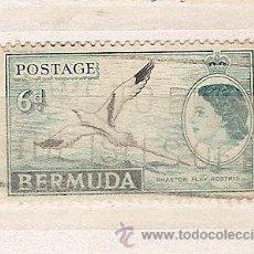 Sellos: BERMUDA (1). Lote 50030810