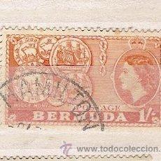 Sellos: BERMUDA (3). Lote 50030820