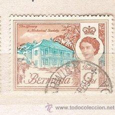 Sellos: BERMUDA (10). Lote 50030951