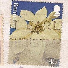 Sellos: BERMUDA (14). Lote 50030958