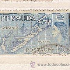 Sellos: BERMUDA (23). Lote 50030983