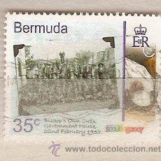 Sellos: BERMUDA (21). Lote 50266947