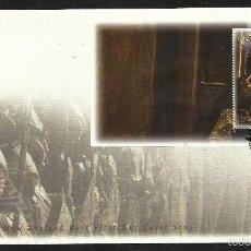 Sellos: NUEVA ZELANDA SOBRE PRIMER DIA CIRCULACION EL SEÑOR DE LOS ANILLOS - LORD OF THE RINGS - CINE - FDC. Lote 56797403