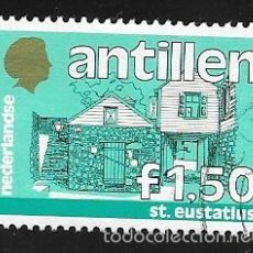 Sellos: ANTILLAS HOLANDESA. Lote 57225407