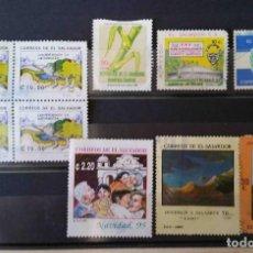Sellos: LOTE EL SALVADOR 2. Lote 66853102
