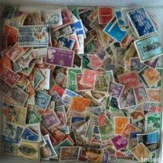 Sellos: LOTE/COLECCION DE 850 SELLOS DEL MUNDO. TODOS DIFERENTES. . Lote 91531815