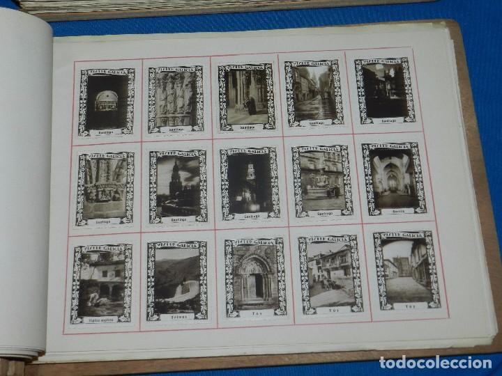 Sellos: (M) LOTE DE 1662 VIÑETAS DE TURISMO DE TODO EL MUNDO AÑOS 30 A LOS AÑOS 50 ( 2 ALBUMES ) - Foto 4 - 93685930