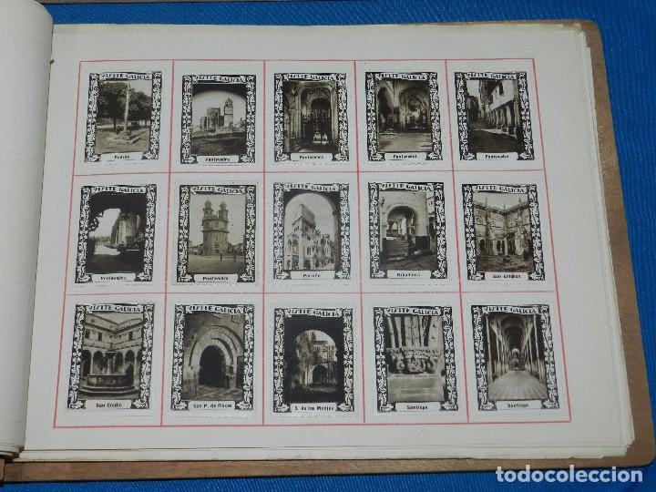 Sellos: (M) LOTE DE 1662 VIÑETAS DE TURISMO DE TODO EL MUNDO AÑOS 30 A LOS AÑOS 50 ( 2 ALBUMES ) - Foto 5 - 93685930