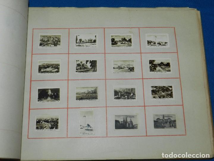 Sellos: (M) LOTE DE 1662 VIÑETAS DE TURISMO DE TODO EL MUNDO AÑOS 30 A LOS AÑOS 50 ( 2 ALBUMES ) - Foto 15 - 93685930