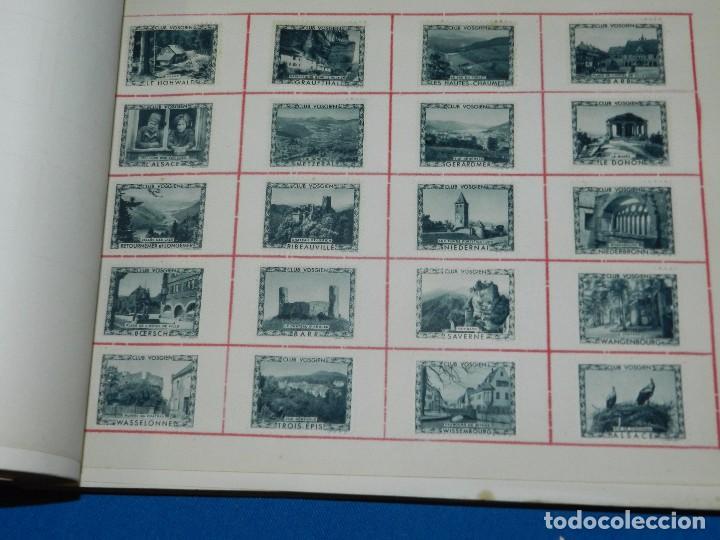 Sellos: (M) LOTE DE 1662 VIÑETAS DE TURISMO DE TODO EL MUNDO AÑOS 30 A LOS AÑOS 50 ( 2 ALBUMES ) - Foto 18 - 93685930