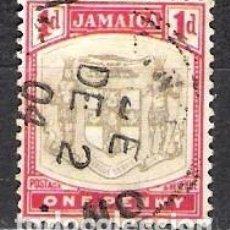 Sellos: JAMAICA 1903 - USADO. Lote 99200787