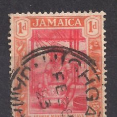 Sellos: JAMAICA 1920 - USADO. Lote 99201071