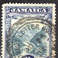 Sellos: JAMAICA 1932 - USADO. Lote 99201483